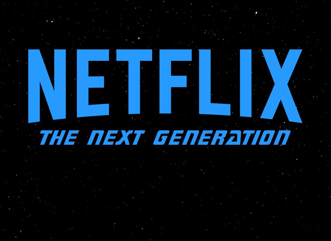 Netflix Brings Vfx Fixes To Star Trek Tng In Hd Trekcore Com