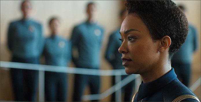 STAR TREK: DISCOVERY's Canon Connections: Episode 115
