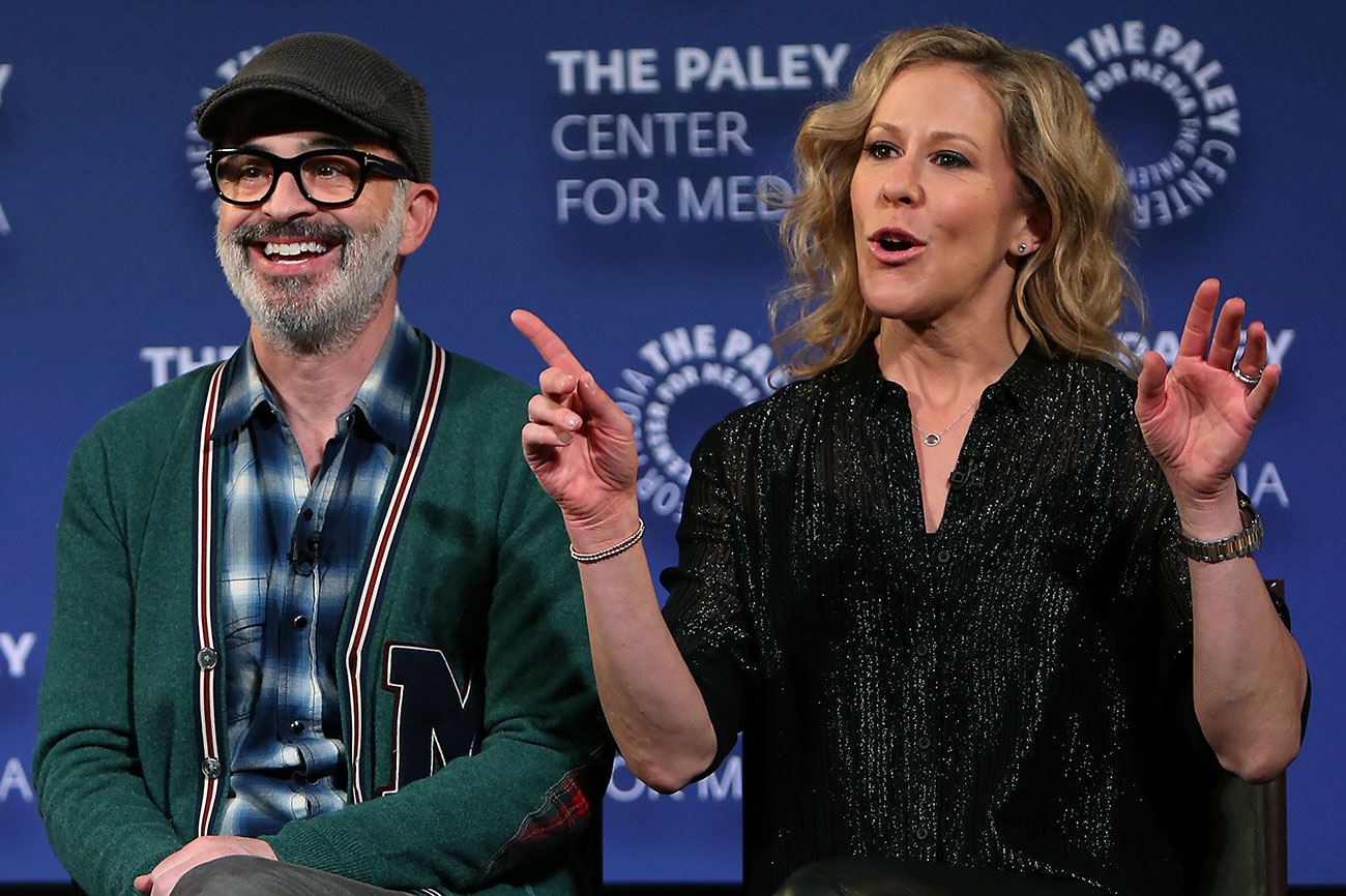 EXCLUSIVE: Alex Kurtzman and Heather Kadin on that Nickelodeon STAR TREK Show, If We'll See a DISCOVERY Movie, PICARD Season 2 (!), and Much More