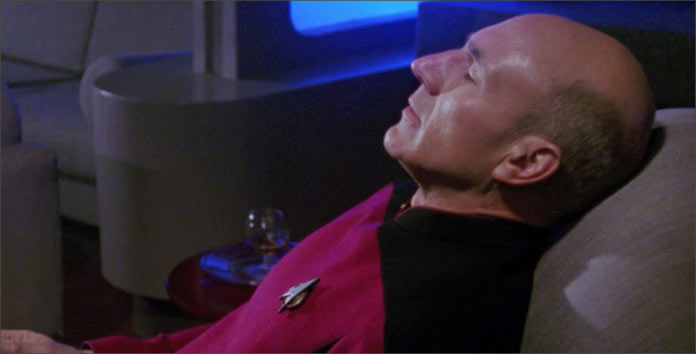 "Prelude to PICARD — Retro Review: ""The Devil's Heart"""