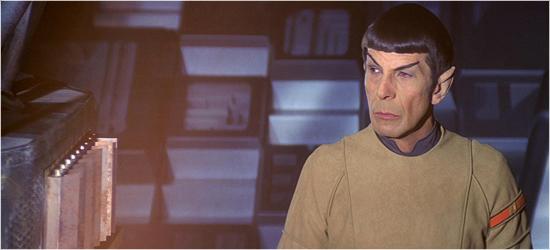 spock-vger