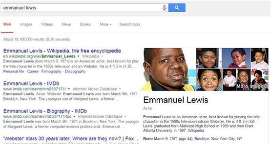google-webster
