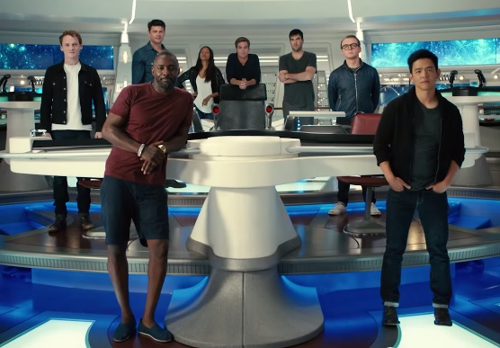 New STAR TREK BEYOND Walk-On Role Contest Announced, First