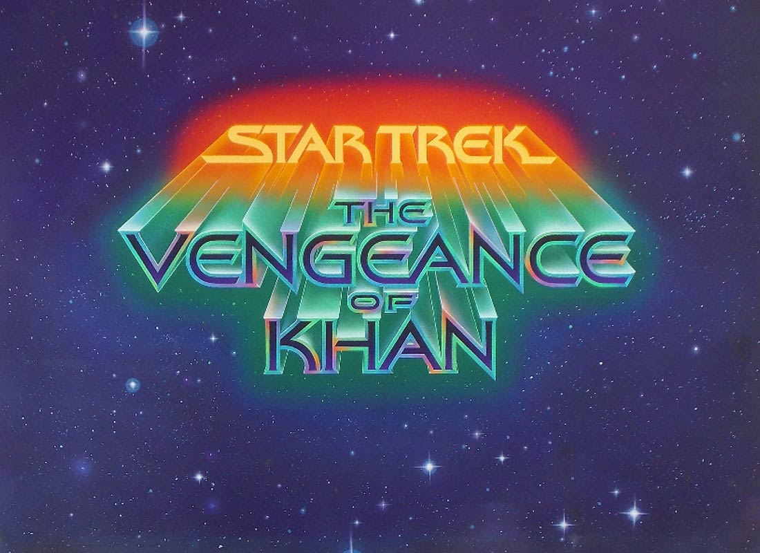 Movie Poster Monday Early STAR TREK Feature Film Artwork That Didnt Make It To A Theater Near You