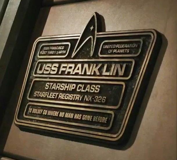 franklin-plaque