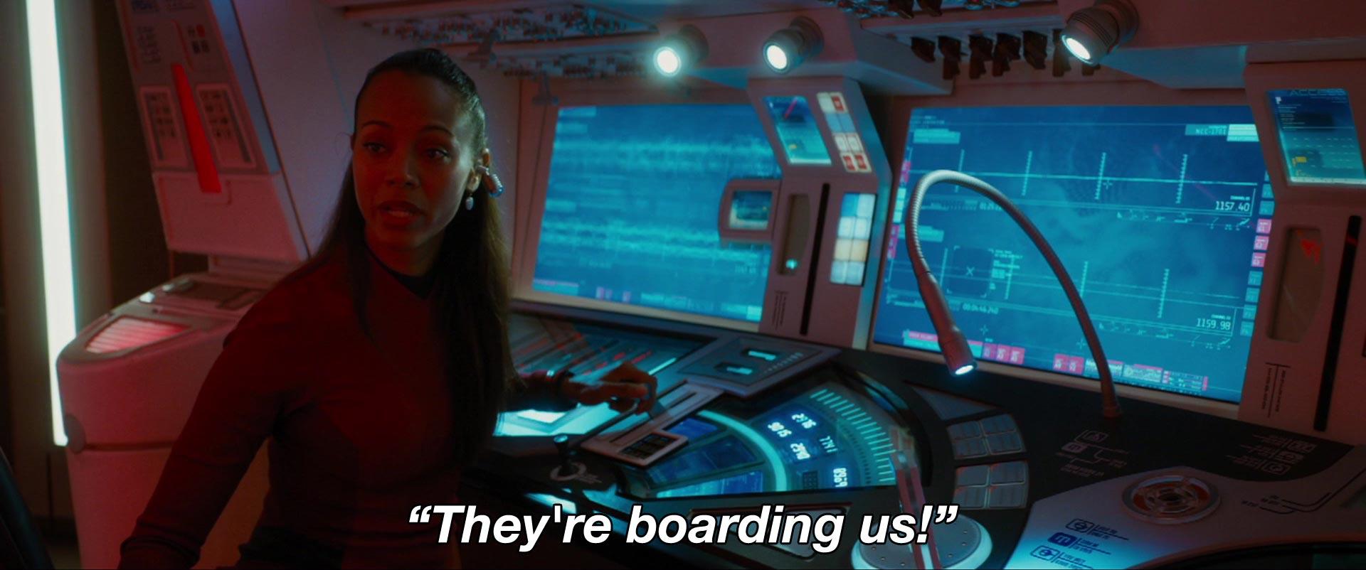 uhura-boarding