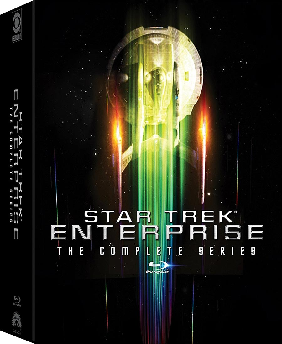 packaging roundup deep space nine enterprise beyond and the the region uk edition available to purchase in the usa for over two years is still available and priced under 60 almost half the cost of this new