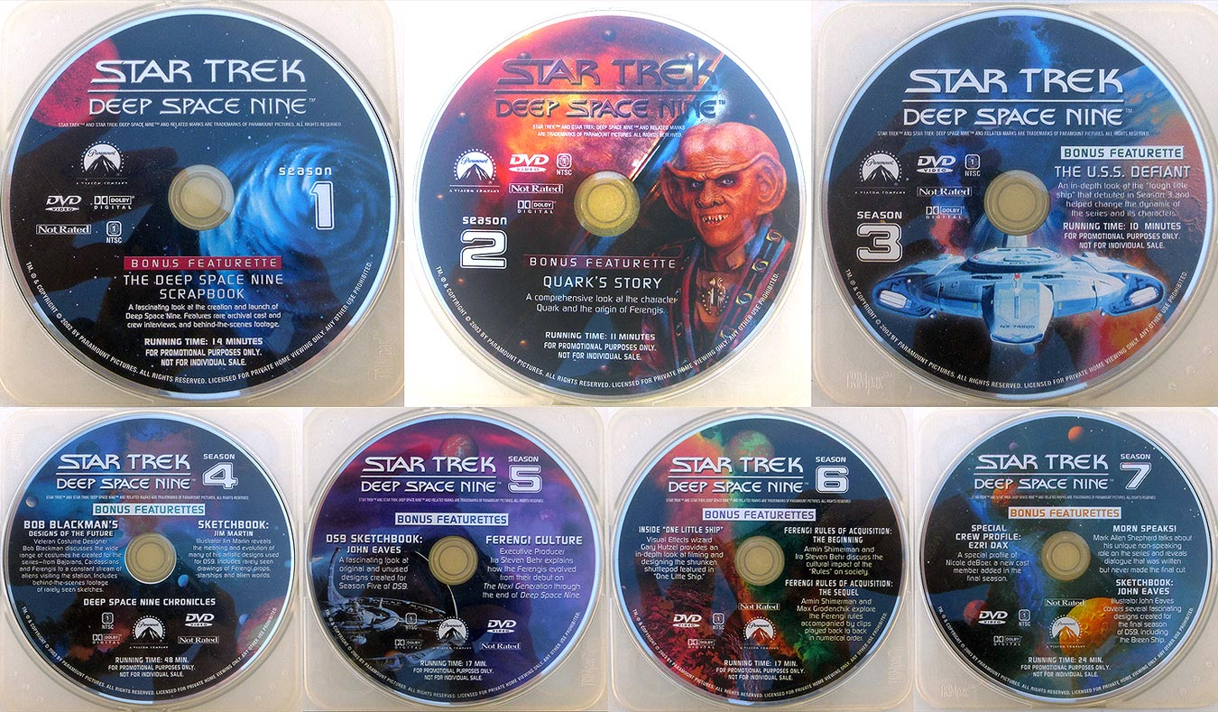 DS9-Bonus-DVDs