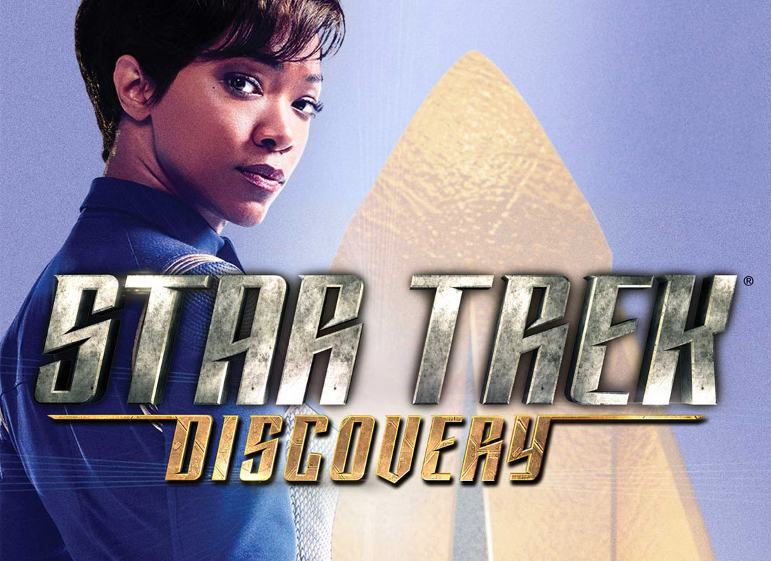 "BOOK REVIEW: Discovery — ""Desperate Hours"" 