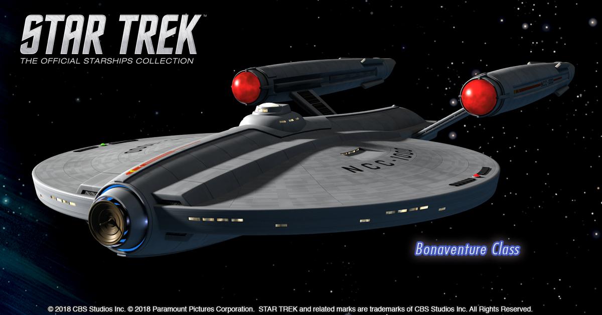 Star Trek Slots from WMS