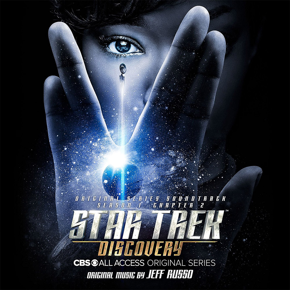 Full Details, Track Listing for Next DISCOVERY Soundtrack
