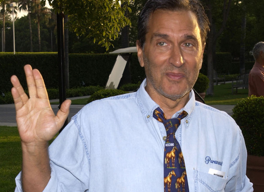 Star Trek: Nicholas Meyer Confirms Work on New Project