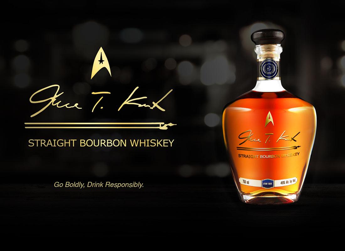 Image result for james t. kirk bourbon