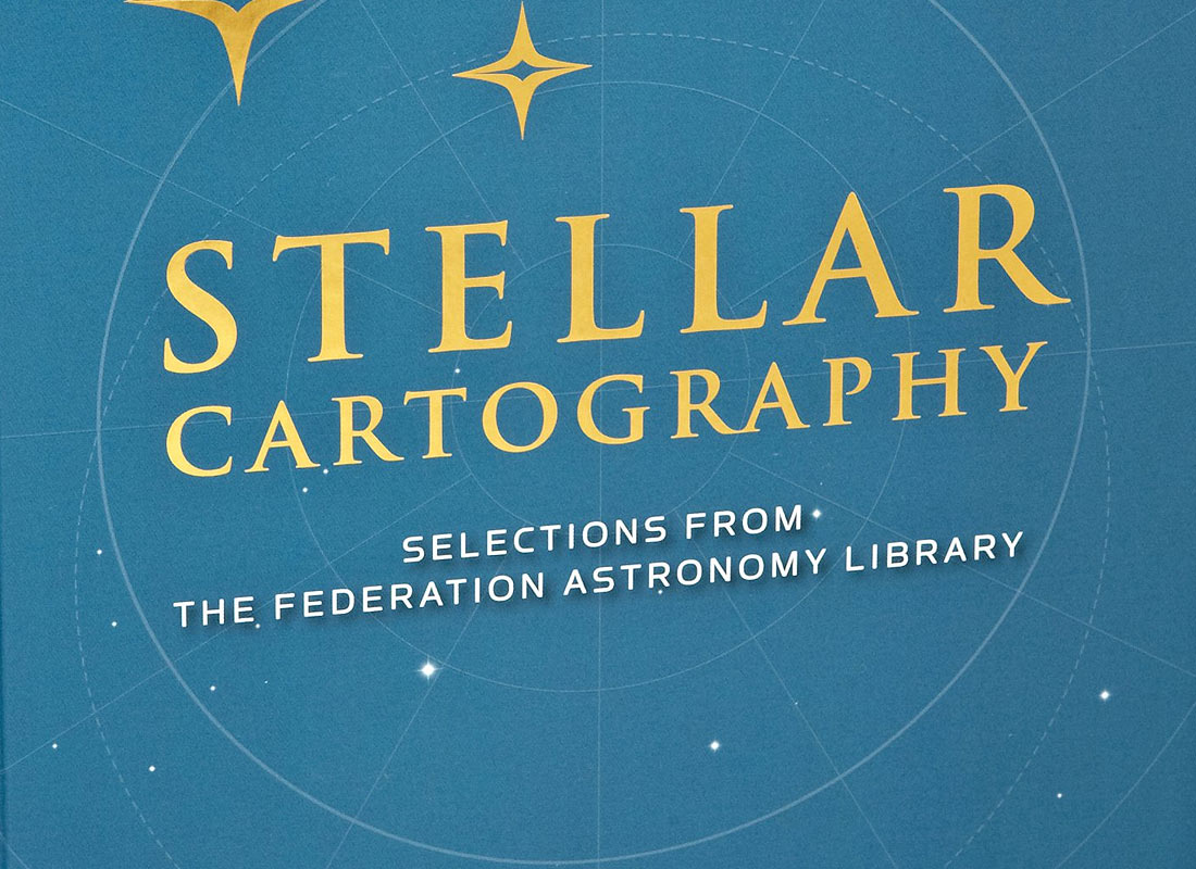 Updated Star Trek Stellar Cartography Maps Coming To Print In