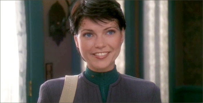 I Was Not Prepared for This at All: 20 Years of Ezri Dax