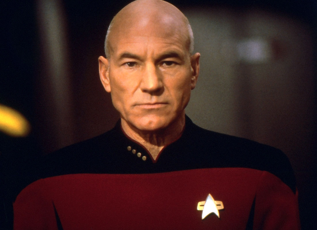 Picard STAR TREK Series Begins Filming in California • TrekCore.com