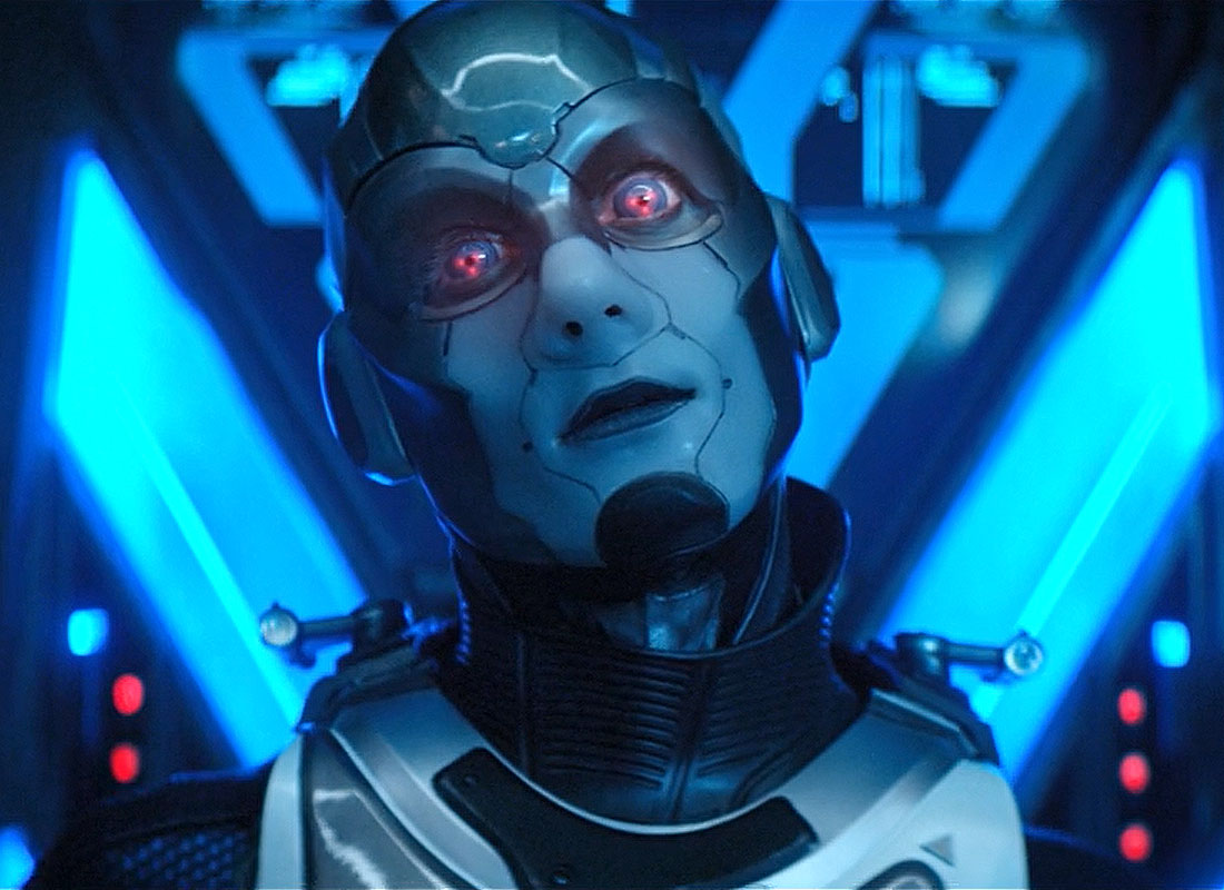 review  star trek  discovery  u2014 s02e09  project daedalus
