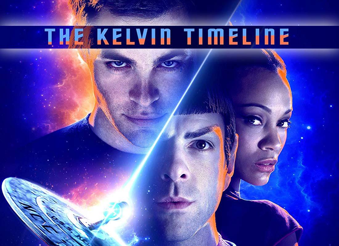 Win a STAR TREK KELVIN TIMELINE Trilogy Blu-ray Set! | TrekCore Blog